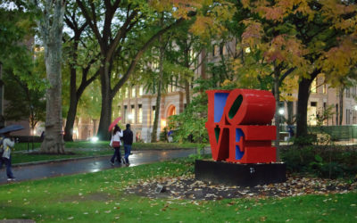 College Admissions Essay Example – UPenn