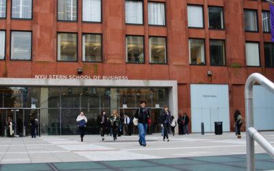 College Essay Example & Analysis – New York University