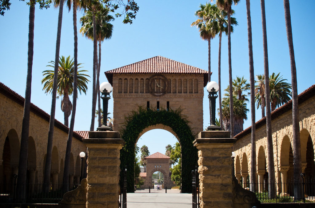Stanford College Application Essay Example