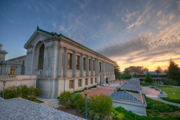 UC Berkeley Acceptance Rates