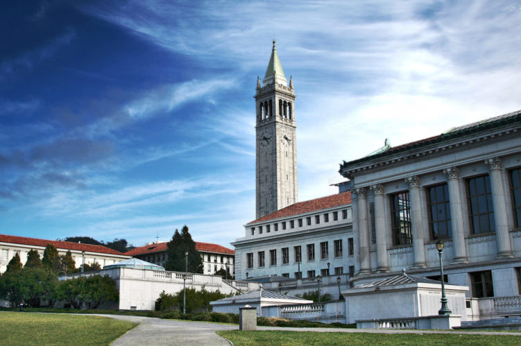 How to get into UC Berkeley