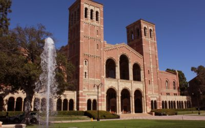 UCLA Acceptance Rates And Stats 2019-2020