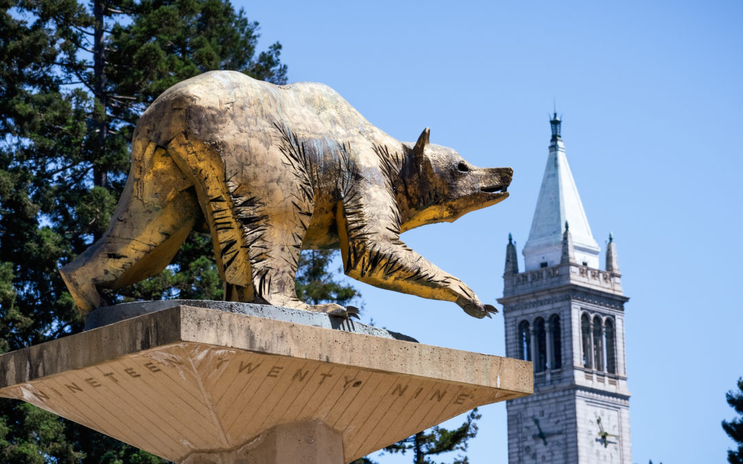 UC Berkeley Acceptance Rates [Updated 2020]