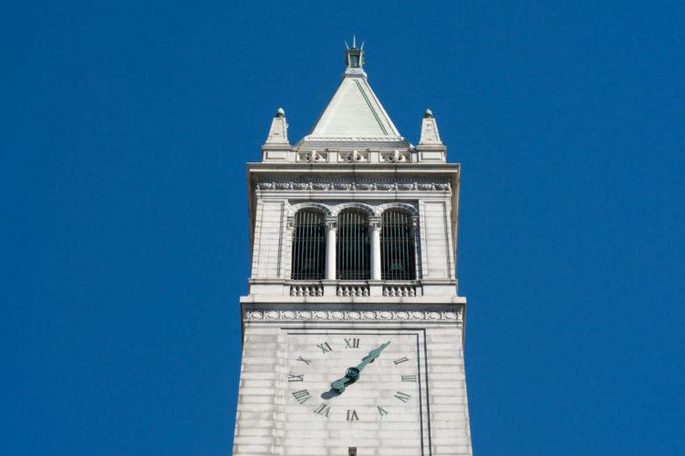 How to get into UC Berkeley